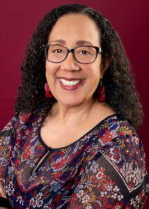 Holly O Houston, Ph.D., Director