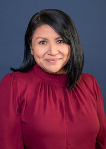 Sandy Esparza, LCSW at Anxiety and Stress Center